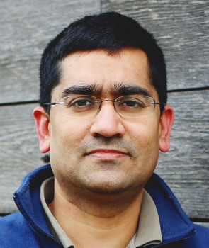 Deepak Ray