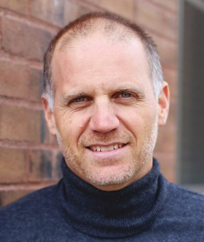 James Gerber