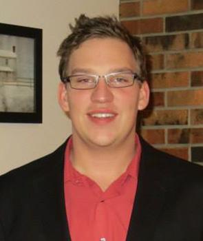 Dustin Carlson